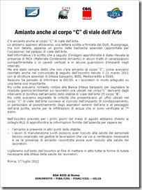 BIIS E AMIANTO
