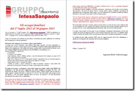 assegni familiari 2012 2013