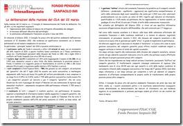 cda fondo pensioni marzo 2013