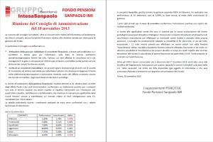 cda fondo pensioni novembre 2013