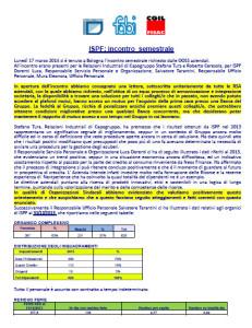 Semestrale ISPF- Clicca qui
