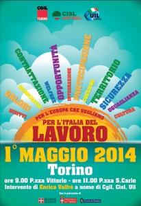 PRIMO MAGGIO 2014