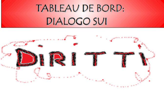 ISPF_ TDB dialogo sui diritti vs lo sciopero