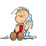 La coperta flexi di Linus...