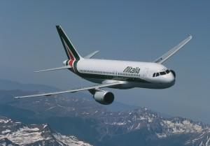 A320-Alitalia