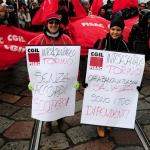 Bancari in sciopero. #SONOBANCARIO al servizio del Paese