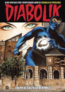 Diabolik1 Cover.indd
